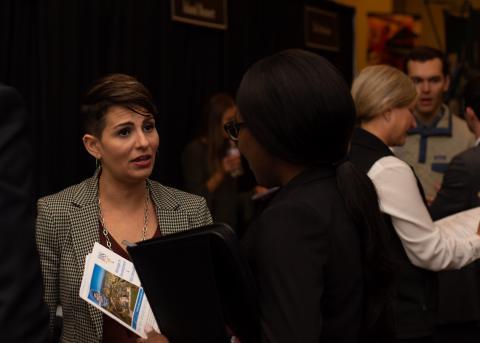 Spring 2020 | Career & Internship Expo