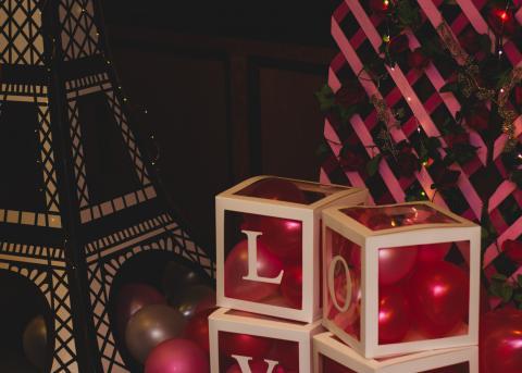 LDS - City of Love