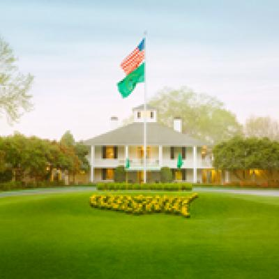 2016 Master's Augusta National